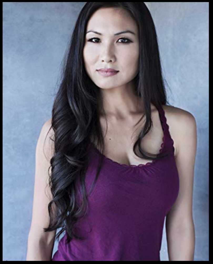 Michelle Lee - Booked - National Talent LA